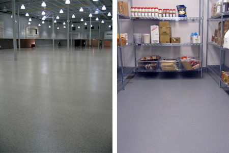 General Purpose Floor Coating